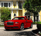 Rolls-Royce Wraith St. James Edition Is the Most Powerful Rolls-Royce Ever