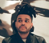The Weeknd  (@theweeknd) – I Can't Feel My Face