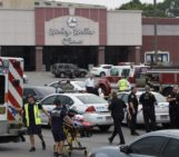 Nashville movie theater shooting suspect pronounced dead