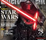 This week's @EW is the Fall Movie Preview w/major intel on @starwars #TheForceAwakens from our Jedi Master @Breznican