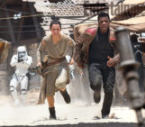 'Star Wars: The Force Awakens': 12 exclusive EW looks at the new galaxy