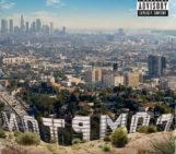 Cover & Tracklist: Dr. Dre – Compton