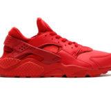 Nike Air Huarache Varsity Red