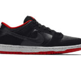 Nike SB Dunk Low Pro Black/Cement