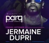 SAN DIEGO!!! THIS FRIDAY IM BACK!!!! AT PARQ