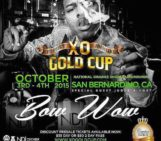 see you at the #xogoldcup