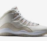 """Drake x Air Jordan 10 Retro """"OVO"""" Release Date Postponed"""