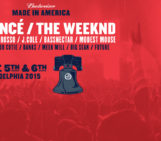 Made In America Festival Live Stream
