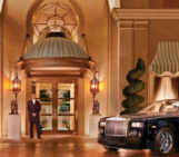 @WynnLasVegas Rolls Out The Largest Fleet Of Rolls-Royce Phantoms In North America