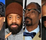 Imagine the Possible Storylines for BET's Reality Show Featuring Snoop Dogg, Jermaine Dupri, Birdman and Damon Dash