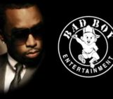 Puff Daddy & Bad Boy Entertainment Sign To Epic Records