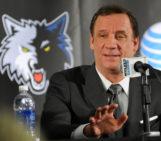 Minnesota Timberwolves coach & President Flip Saunders dies at 60