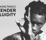 Is Young Thug the Real Life Gangstalicious? By Stephanie Smith-Strickland