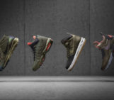 Nike Sneakerboots 2015 Holiday Collection