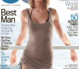 Taylor Swift Poses For Her First GQ Cover