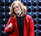 Adele's '25' Sells 2.3 Million in First Three Days in U.S., Aiming for 2.9 Million Debut Week