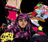Mixtape: Chris Brown  (@ChrisBrown) – Before The Party
