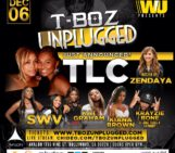LA!!! on Dec 6th support the homie @TheRealTBOZ