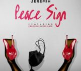 Jeremih (@Jeremih) feat Fabolous (@myfabolouslife) & Red Cafe (@RedCafe) – Peace Sign
