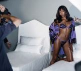 Naomi Campbell To Launch Lingerie Collection With Yamamay