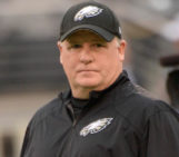 Eagles Fire Head Coach Chip Kelly