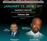 DETROIT!! #DRIVEN2016 THIS Weds, January 13