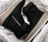 The @fearofgod military sneaker…