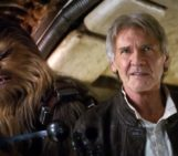 Harrison Ford Earns More Than $25 Million For Star Wars: The Force Awakens