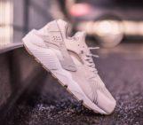 Nike WMNS Air Huarache Textile Light Bone