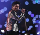 Bruno Mars to Join Beyoncé and Coldplay at Super Bowl