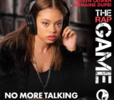 """Listen to No More Talking (From """"the Rap Game"""") – Single by Miss Mulatto on @AppleMusic."""