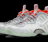 Nike Air Foampsite Pro Pure Platinum