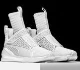 Rihanna And Puma Unveil First Original Sneaker Collaboration