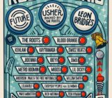 Roots Picnic With Future & Usher As Headliner