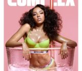 Tinashe (@Tinashe) Covers Complex