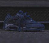 Nike's Air Max 90 BR Silhouette