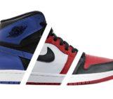 Jordan Brand Releasing What The Air Jordan 1