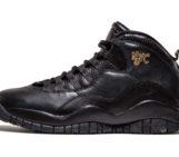 Air Jordan 10 NYC City Pack