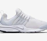 Nike Air Presto Pure Platinum