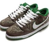 Nike SB Dunk Low Mudslide