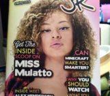 CHECK OUT!!! @missmulatto247 ON THE COVER OF TRUESTAR MAGAZINE
