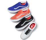 Supreme x Vans Summer 2016 Collection