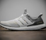 adidas Ultra Boost Gray/Off-White
