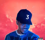 Mixtape: Chance The Rapper (@chancetherapper) – Coloring Book