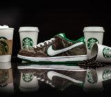 Nike SB Starbucks Dunk Low