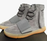 List Of Stores For The Yeezy Boost 750  Light Grey/Gum