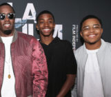 Puff Daddy's Sons to Take Over BET's '106 & Park' With Song Premieres & Label Announcement