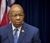 Black Congressman Pleads With FBI Director To Do Something About Police Killings
