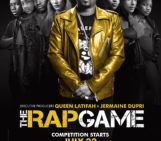 THE RAPGAME is back!!! July 22nd