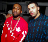 Drake & Kanye West Announce Joint Album at OVO Fest 2016